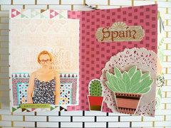Granada mini album