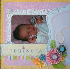 Tiny Princess