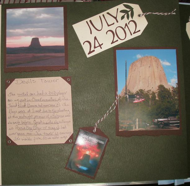 Devils Tower (L)