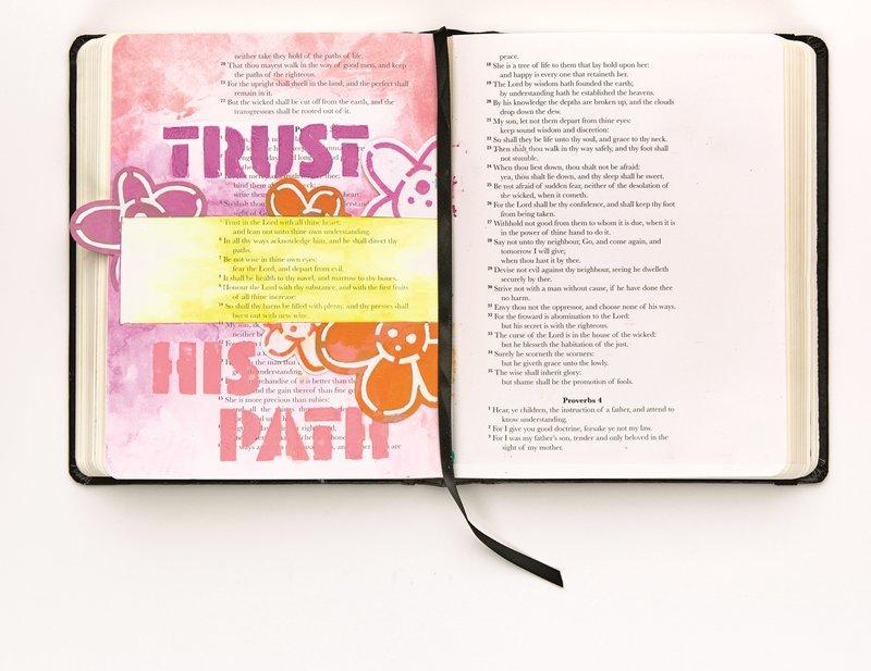 Bible Art Journaling Kits Sale