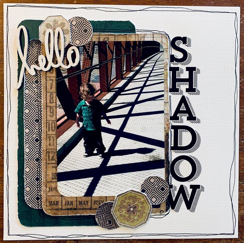 Hello shadow