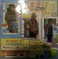 My Weightloss