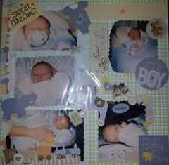 Bubba's Birth 2