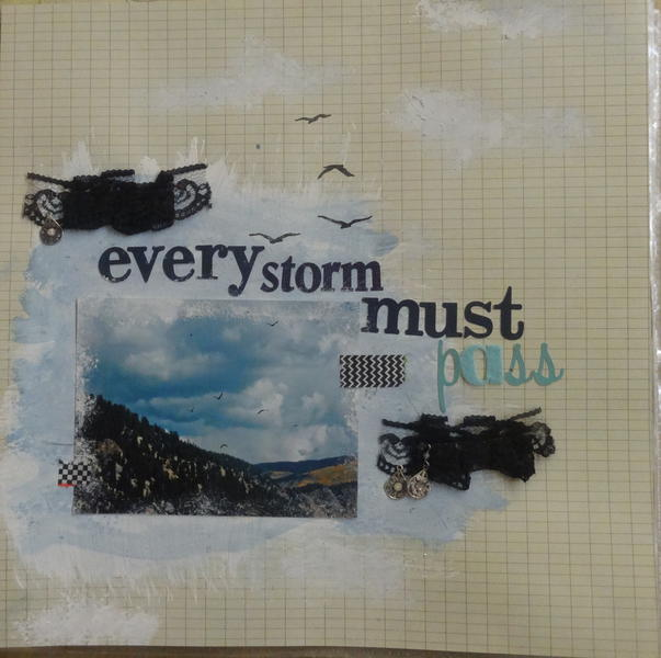 every storm must pass