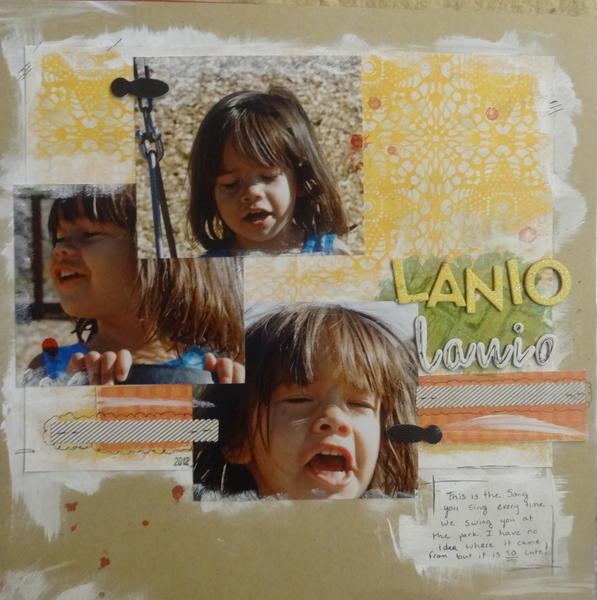 Lanio Lanio