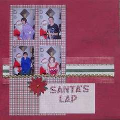 Santa's Lap (1)