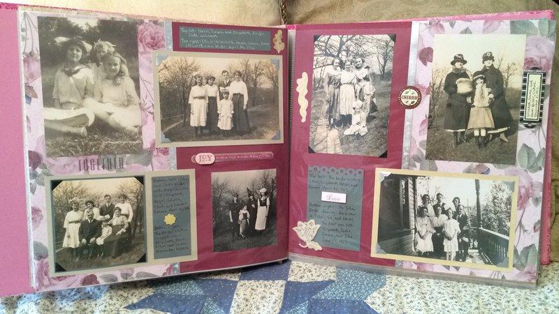 Sisters Heritage