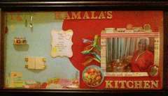 Kamala's Kitchen