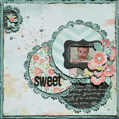 My Creative Scrapbook **Sweet**