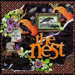 The Nest - Halloween