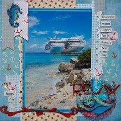 Relax - Grand Cayman Island
