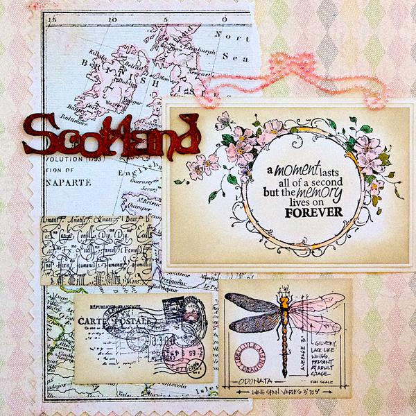 Scotland - Final Page