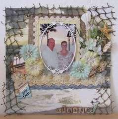 10th Wedding Anniversary in Key West, FL