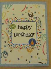 Birthday Card - inside