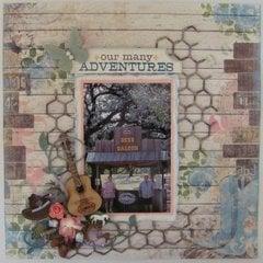 Luckenbach, TX Adventures
