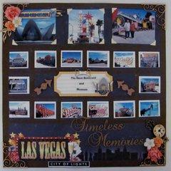 Las Vegas - Neon Boneyard and Museum