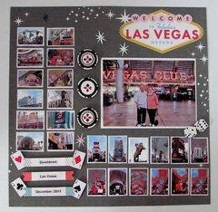 Las Vegas - Downtown
