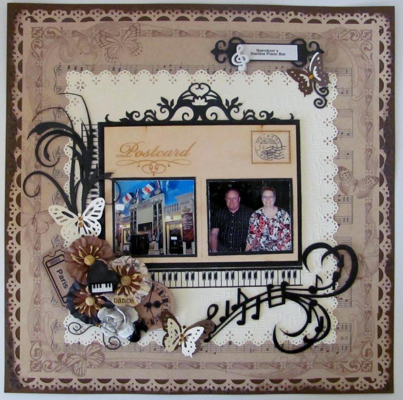 Las Vegas - Napoleon's Dueling Piano Bar