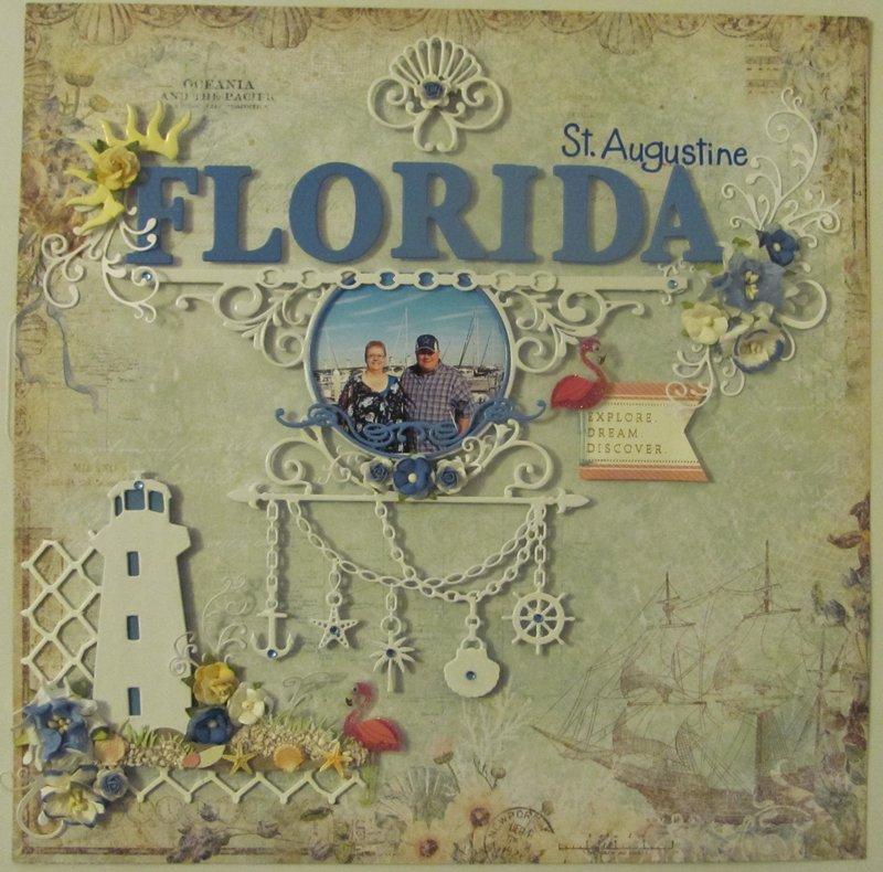 St. Augustine, FL - Harbor