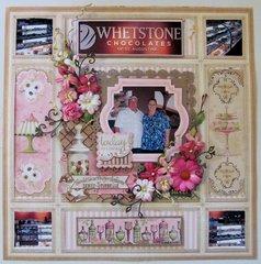 Whetstone Chocolates - St. Augustine, FL