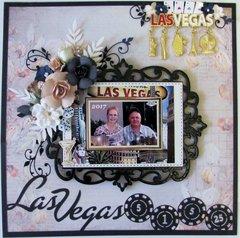 Las Vegas - Sept. 2017