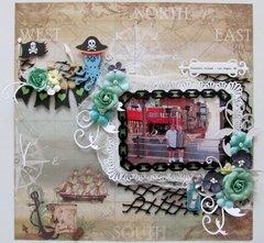 Treasure Island - Las Vegas - Pirate 2
