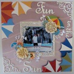 Fort Walton Beach - Fun in the Sun