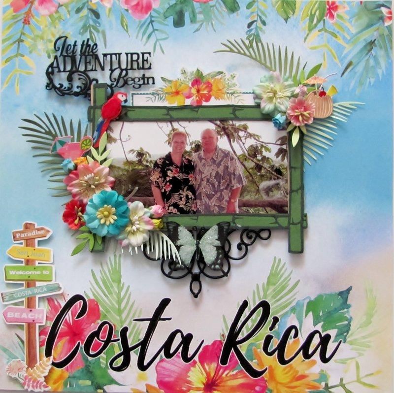 Costa Rica - Adventure
