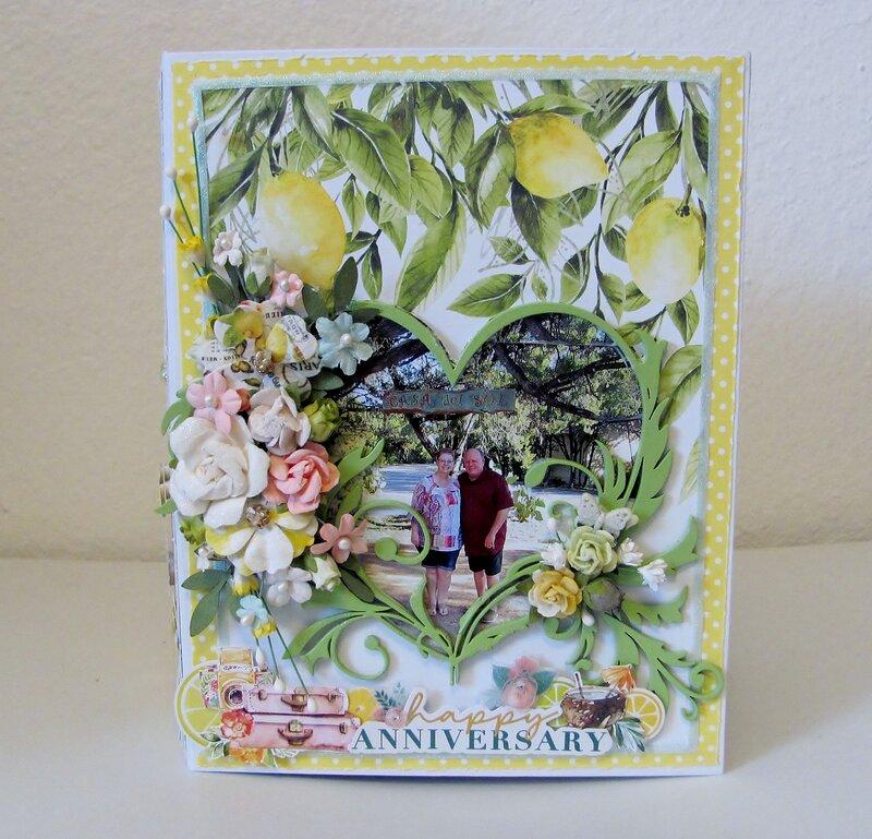 20th Wedding Anniversary - Austin, TX - July, 2020