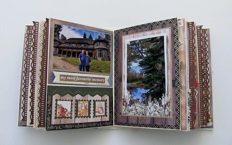 Lake Tahoe Album - Oct. 2019