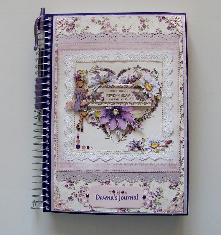 Dawna's Journal