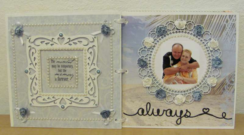 10th Wedding Anniversary - Key West, FL