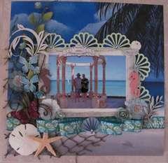 Seaside in Jamaica
