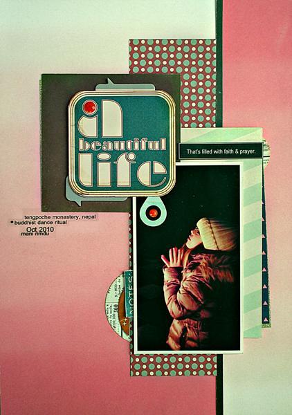 A Beautiful Life (Citrus Twist Kit)
