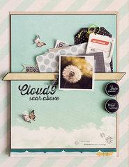 Cloud9 (Citrus Twist Kits)