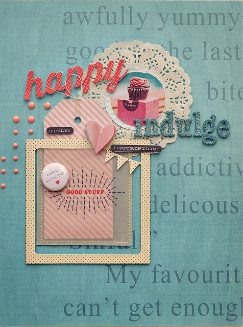 Happy / Indugle (Citrus Twist Kit)