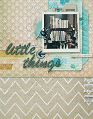 Little Things (Citrus Twist Kits)