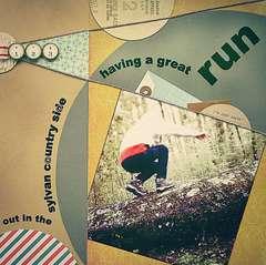Run (Citrus Tree Kits)