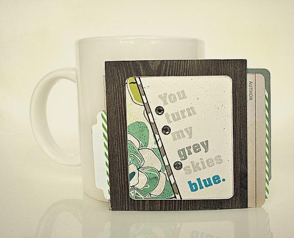 Your Turn My Grey Skies Blue (Citrus Twist Kit)