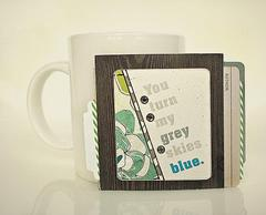 Your Turn My Grey Skies Blue (Citrus Twist Kit)