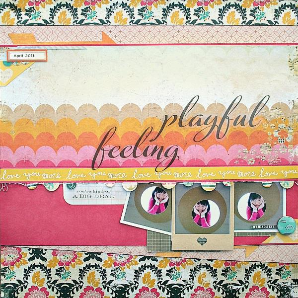 Feeling Playful (Citrus Twist Kit)