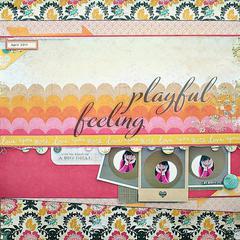 Feeling Playful (Citrus Twist Kit)