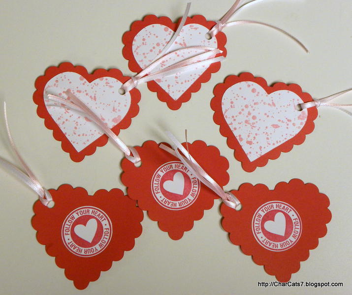 sister swap Love Tags group A