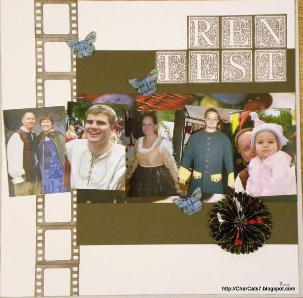 Ren Fest (May)