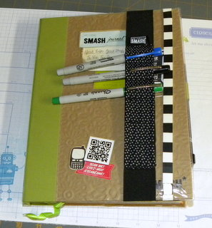 SmashBook Eco Style