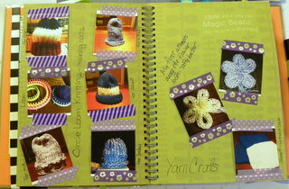 SmashBook Yarn Crafts
