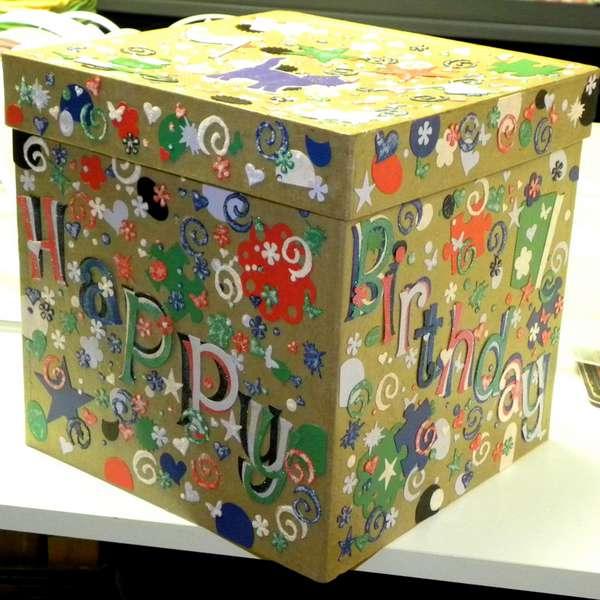 Birthday Box 1