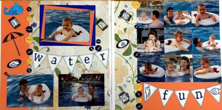 Water Fun (1991)