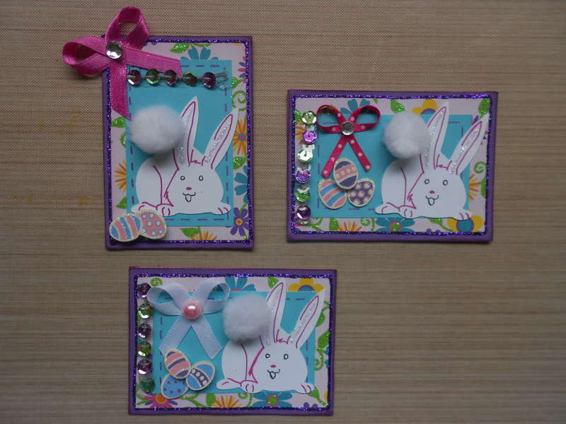 April ATC Swap-Easter/Commercial