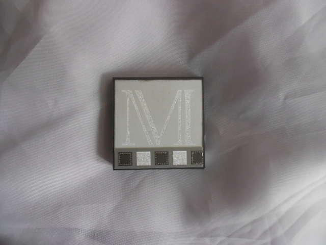 Stick Pin holder